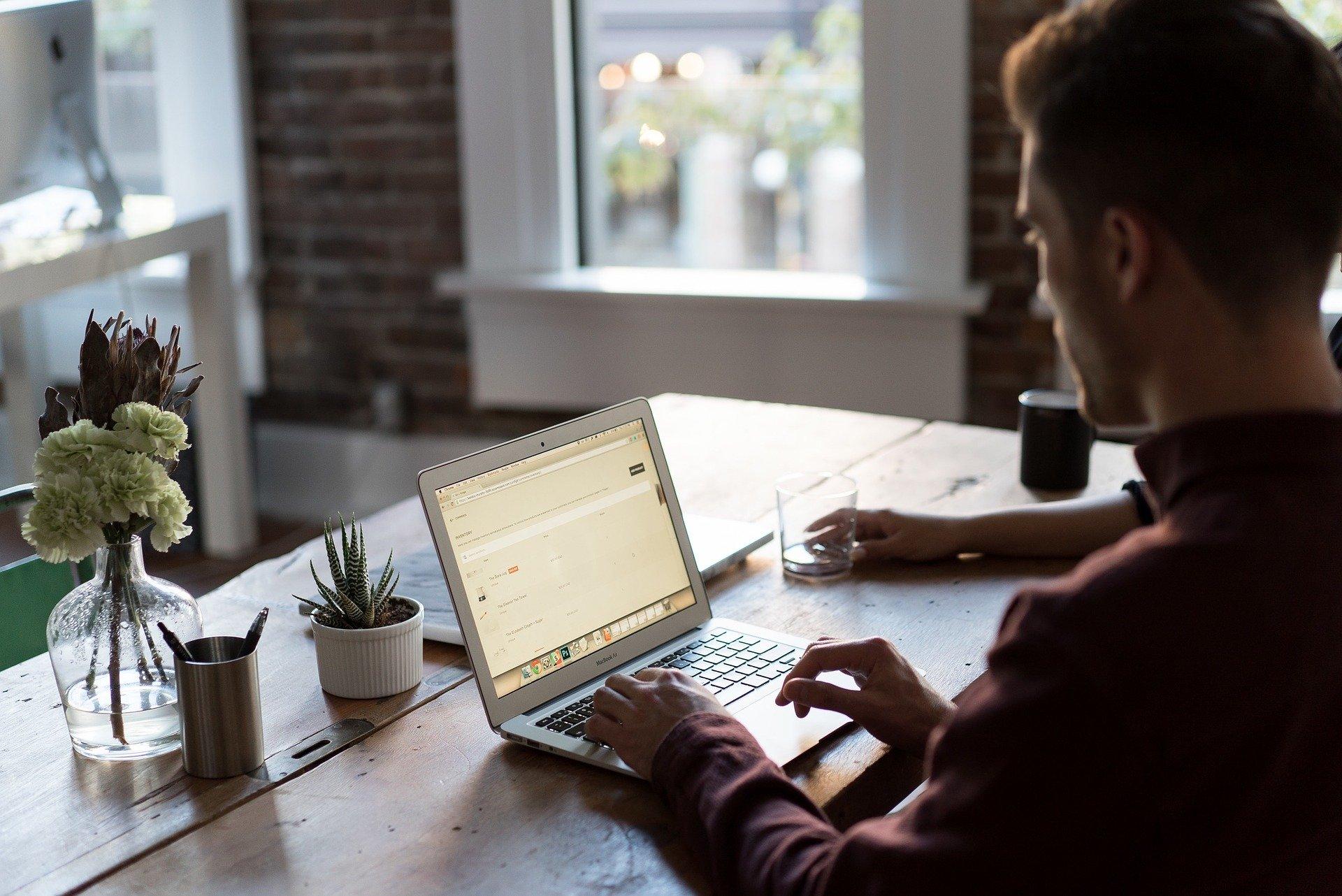 Solution company productivity coronavirus online teleworking